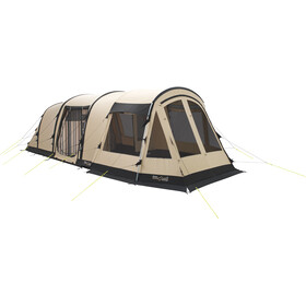 Outwell Flagstaff 4ATC Front Awning